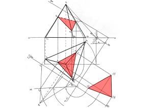 Curso de Dibujo Técnico y Geometría Descriptiva