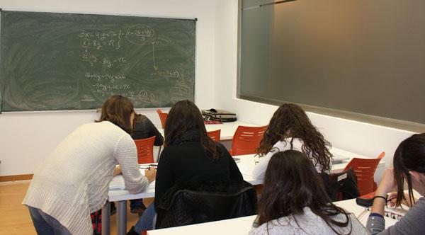 Prueba Acceso Grado Medio Valencia