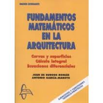 Fundamentos matemáticos de la arquitectura