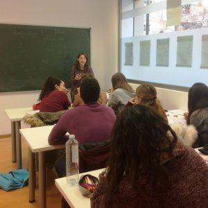Prueba de acceso Grado Medio Valencia