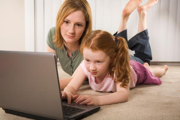 Navegación segura - Seguridad infantil en Internet para Padres y Educadores
