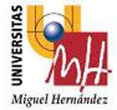 Universidad Miguel Hernández de Elche - UMH