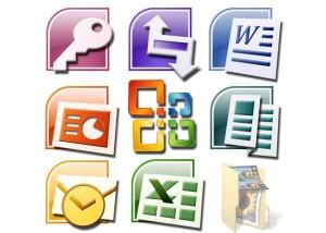 curso de ofimática - word, excel, powerpoint,...