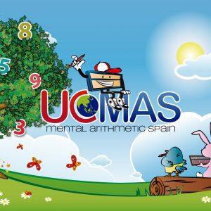 UCMAS Valencia
