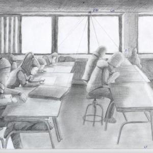 Clases Dibujo Artistico Selectividad