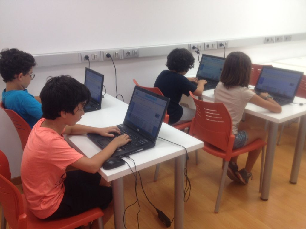 Curso Informatica Valencia
