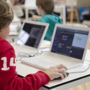 Curso Informatica Niños Valencia
