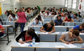 Calendario Prueba Acceso Grado Superior Valencia 2020