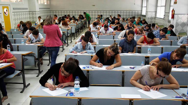 Examenes Grado Medio Valencia