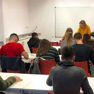 Prueba Acceso Grado Superior Valencia 2022